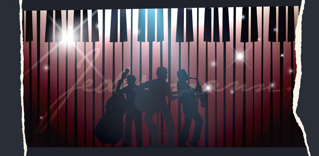 Neuer Musiker im Jedermann