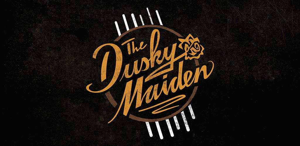 The Dusky Maiden
